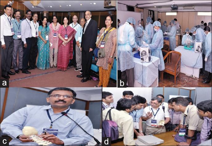 The Department of Neurosurgery, G  B  Pant Hospital, New