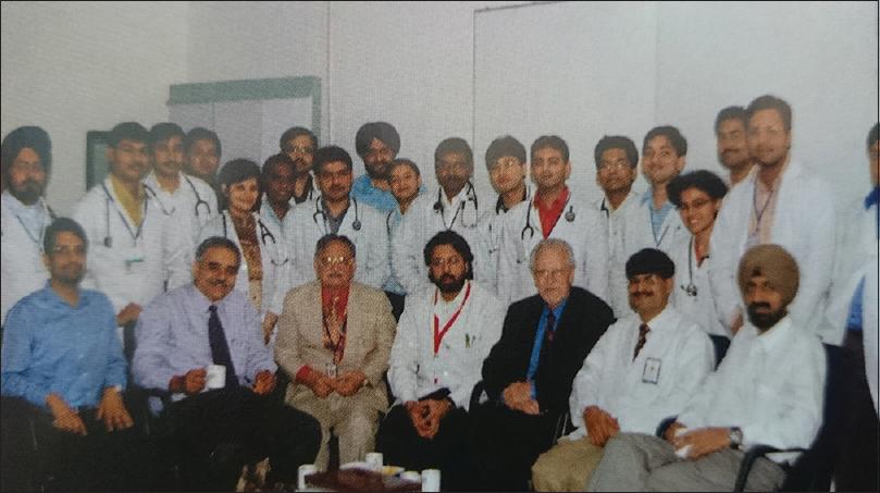 PGIMER, Chandigarh: A temple of holistic Neurology Lal V, Goyal MK
