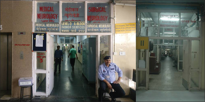 PGIMER, Chandigarh: A temple of holistic Neurology Lal V