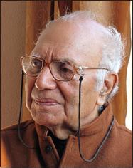 Founders of Indian Neurosciences: Professor Vijay Shanker