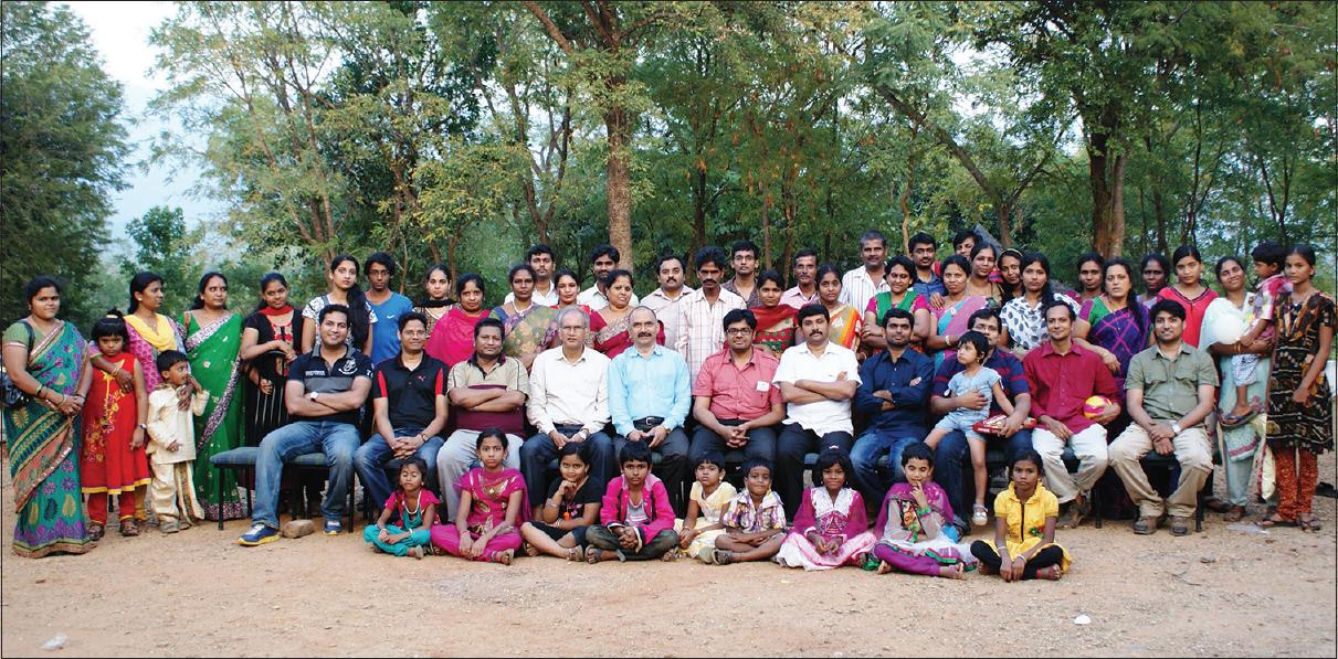 History of Neurosurgery at Sri Venkateswara Institute of Medical