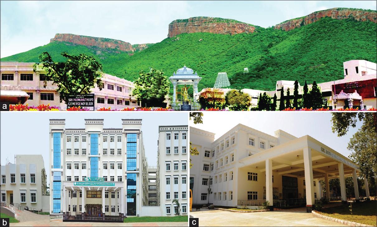 History of Neurosurgery at Sri Venkateswara Institute of
